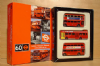 EFE 99908 - London Transport Museum Set 1 - 60th Anniversary ** PRE OWNED **